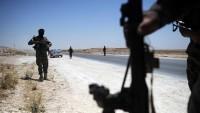 Irak güçleri Telafer'de 2 mahalleyi daha DEAŞ'tan geri aldı
