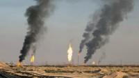 Irak'ta petrol bölgesi IŞİD'ten kurtarıldı