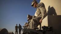 Irak'lı yetkili: ABD, El-Anbar'da iki askeri üs kurmuştur