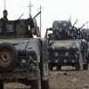 Irak'ın Ramadi Şehrinin Doğusuna Düşen Sucariye Şehri İşgalden Kurtarıldı