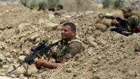 Irak'ta Terörle Mücadele Sürüyor: 114 Terörist Öldürüldü