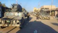 Irak Hizbullahı İle Ordu Birlikleri Ramadi Şehrinin Ana Merkezine Girdi: 159 Ölü