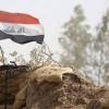 Irak'ta Terörle Mücadele Tüm Hızıyla Sürüyor