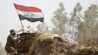 Irak Ordusu, IŞİD Teröristlerine Ağır Darbeler Vuruyor