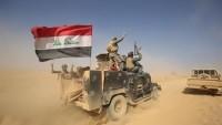 Irak ordusu, Musul'da 4 köyü daha kurtardı