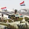 Irak ordusu, Erbeciye mahallesini işgalden kurtardı