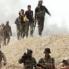 Irak Ordusu Bici Şehrinin Kuzeyinde İlerliyor