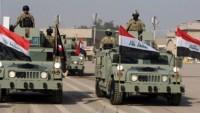Irak ordusu, Musul'daki radyo ve televizyon binasını ele geçirdi
