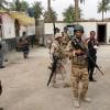 Irak ordusu, Musul'un güneydoğusundaki mahallelerin tamamında kontrolü sağladı