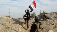 Musul'da 13 IŞİD teröristi daha öldürüldü