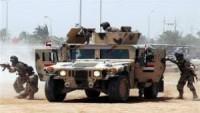 Irak'ta onlarca IŞİD üyesi teslim oldu