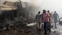 Irak'ta mayıs ayının bilançosu ağır