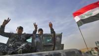 Iraklı komutan: Musul'un doğusunda 250 terörist helak edildi