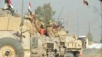 Kerkük-Bağdat yolu IŞİD'den temizlendi