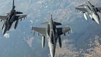 Irak'ın kuzeyinde 200 terörist öldürüldü