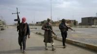 Irak'ta kaçırılan Adalet Bakan Yardımcısı, serbest bırakıldı