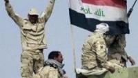 Irak güçleri IŞİD'in bir kimyasal saldırısını daha etkisiz bıraktı