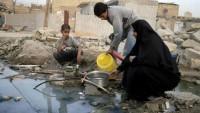 Irak'ta yardıma muhtaç halde yaşayanların sayısı 8 milyon