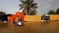 Irak'ta 58 kişi selden hayatını kaybetti