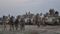 Irak halk güçleri uyardı: ABD askerleri Irak'a girerse, savaşırız!