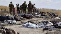 Irak'ta onlarca terörist öldürüldü