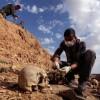 Irak'ın Sincar bölgesinde 16 toplu mezar bulundu