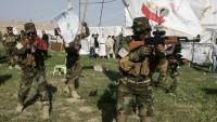 """Irak """"Asaibi Ehli Hak"""" Hareketinden Türkiye'ye sert uyarı"""