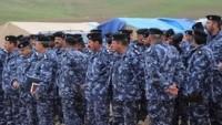 Irak'ta bir milyonluk gönüllü ordu kuruluyor