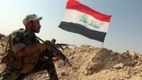 Bağdat'ın El-Kerme İlçesinde, 45 IŞİD Teröristi Öldürüldü