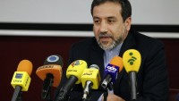 Abbas Irakçı: İran'ın füze denemeleri, Viyana anlaşmasına aykırı değil