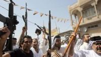 Felluce'de Aşiretler IŞİD'ten Bazı Bölgeleri Geri Aldı