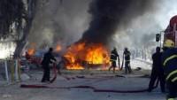 Musul'da İntihar Saldırısı: 11 Ölü