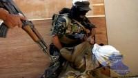 IŞİD'in Felluce Vali Yardımcısı, Kadın Kılığında Kaçarken Yakalandı