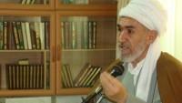 İranlı Ehl-i Sünnet Cuma Hatibi: İslam dininde selefiliğe ve vahabiliğe yer yoktur