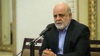 İran'ın Irak Elçisi: Bölgedeki sahte çatışmalar Filistin meselesini unutturmak içindir