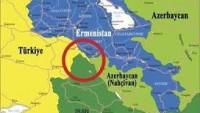 Azerbaycan-Ermenistan Arasındaki Çatışmalarda 3 Havan Topu İran Topraklarına Düştü