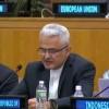 İran ABD'nin tek yanlı politikalarına karşı direnmekte kararlı