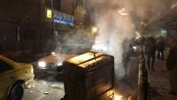 İranlı Siyaset Uzmanı Abbas Abdi: İranda Olanlar Halk Gösterileri Değildir