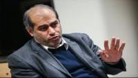 İran barışın yayılması için parlamentoların çalışmasını vurguladı