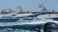 İran, Askeri Gemiler Üreten Ender Ülkelerden Biri