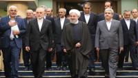 Robert Einhorn: İran'ın Bercam anlaşmasını ihlal ettiğine dair hiç bir işaret ve delil yoktur