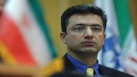 İran yeniden dünya ticaret odaları federasyonu genel konseyine üye oldu