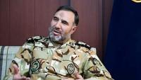 İran Silahlı Kuvvetleri Her Tehdidi Anında Cevaplandırır