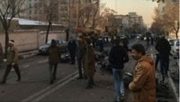 İran'da Gayri Ahlaki Tarikat Üyeleriyle Güvenlik Görevlileri Çatıştı: 5 Polis Şehid