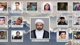 İranlı Ehl-i Sünnet Cuma hatipleri Suud rejimini kınadı