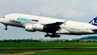 İran'ın alacağı 118 Airbus uçağının alım bedeli 10.5 milyar dolar