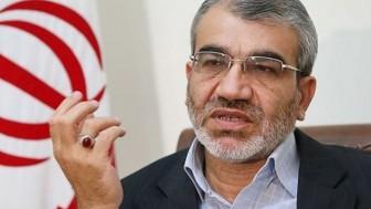 Kedhudai: Filistin milletini desteklemek, İran anayasasına dayanıyor