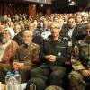 Tümgeneral Musevi: Devrim Muhafızları ve Ordu, Siyonist rejimi yok etmek için yan yanalar
