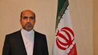 İran: ABD'nin hukuktan söz etmesi komik mizahtır