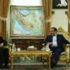 Ali Şemhani: Amerika, bölgedeki teröristleri organize eden esas taraftır